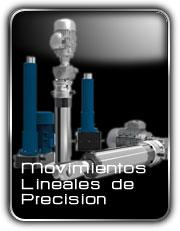 Movimientos lineales de precision